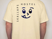 SCALLOPS HOTEL CUSTODIAL ARTS T photo