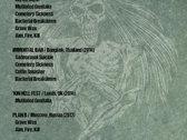 Welsh Death Metal Bastards DVD photo