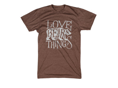 Love Bears All Things (Espresso) main photo