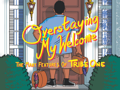 Overstaying My Welcome Volumes 1 & 2 CD Bundle main photo