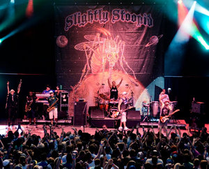 Music Slightly Stoopid