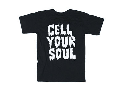 CELL YOUR SOUL main photo