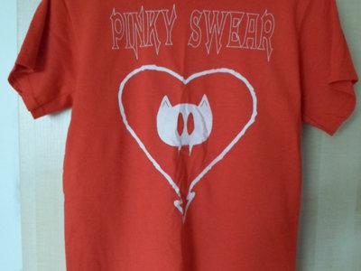 "Pinky Swear ""Alkaline Meow""-Shirt main photo"