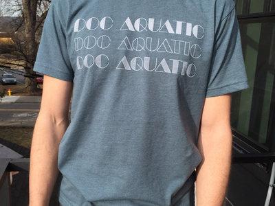 """Doc Aquatic"" T-shirt main photo"