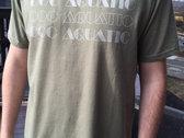 """Doc Aquatic"" T-shirt photo"
