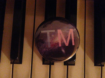 "Tashaki Miyaki ""TM"" Pins main photo"