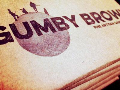 gumby brown chocolate bar + bootleg ep, including rare b-sides main photo
