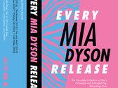 """Every Mia Dyson Release"" Cassette USB photo"