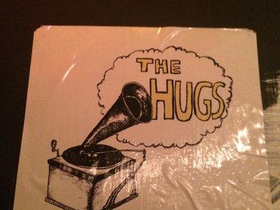 Classic Gramophone Sticker main photo