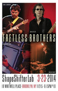 Fretless Brothers image