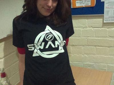 SWAMP T Shirt main photo