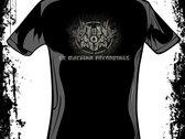 T-Shirt - Predator (Ex Machina Logo) photo