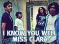 I Know You Well Miss Clara image