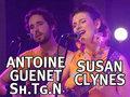 Antoine Guenet & Susan Clynes image