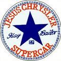 Jesus Chrysler Supercar image