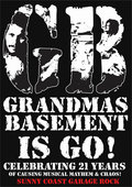 Grandmas Basement image
