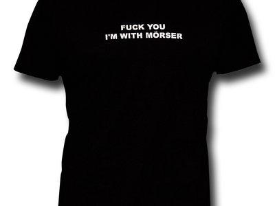 FUCK YOU T-Shirt main photo
