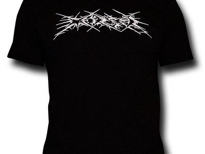 Logo on black -SELLOUT- main photo