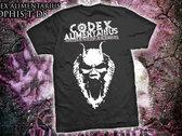Codex - I Descend T-Shirt photo