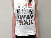 Word Bird Bomb Tank top - Unisex ***FREE DELIVERY*** photo