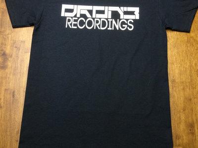 Drone Recordings T-shirt main photo