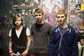 Jake Prince Trio image