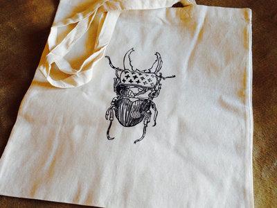 Torba z żuczkiem / Beetle bag main photo