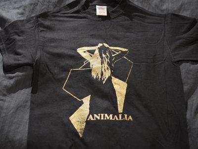 Animalia t-shirt main photo
