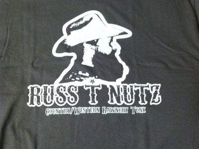 Russ T. Nutz  Country/Western Rawnchy Tonk main photo