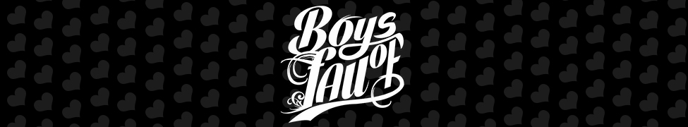 Pass Me By Single Boys Of Fall