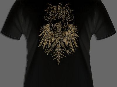 KILLING ADDICTION - War Eagle T-Shirt main photo
