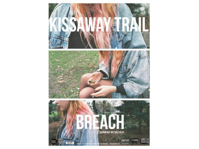 Breach Poster ***FREE DELIVERY*** main photo
