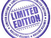 Limited Edition USB Drive 8gb photo