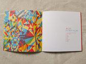 Digital Album with Art Zine photo