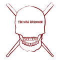 The Mad Drummer image