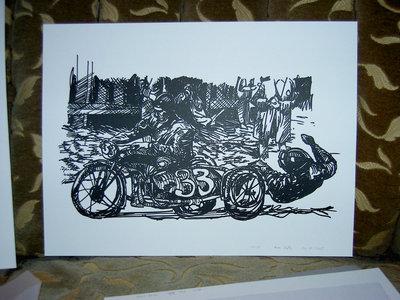 Max Müller – Motorrad main photo