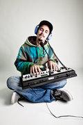DJ Cave image