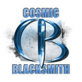 Cosmic Blacksmith image