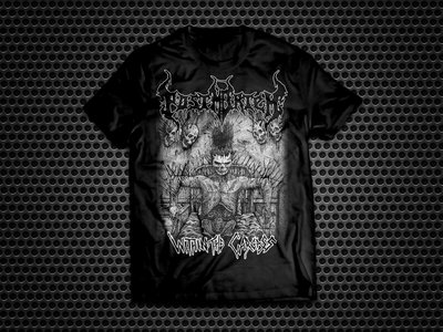 Within the Carcass EP Shirt main photo