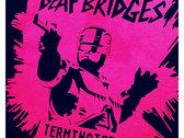 ROBO-NATOR TEE - Deaf Bridges photo