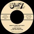 Bobby Moore & The Rhythm Aces image