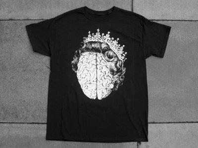 Kingdome Black T-Shirt main photo