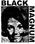BLACKMAGNUM image