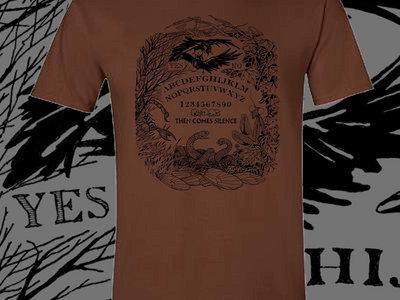T-shirt 'Nyctophilian' main photo