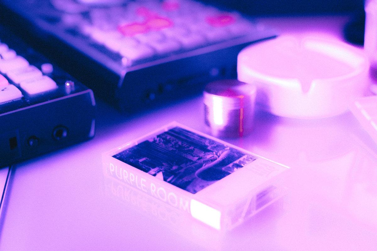 Purple Room Purple Room A 1 2 Iga Murko