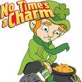 No Times a Charm image