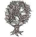 Hotboxed Treehut image