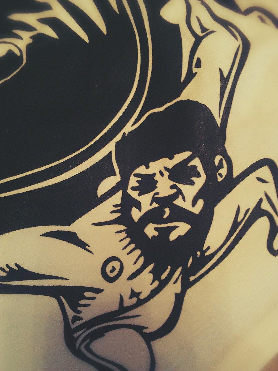 471aca38e74c ... T-Shirt - λογότυπο