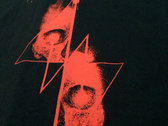 DEVOURING STAR - Spear of Dissolution t-shirt big sizes photo