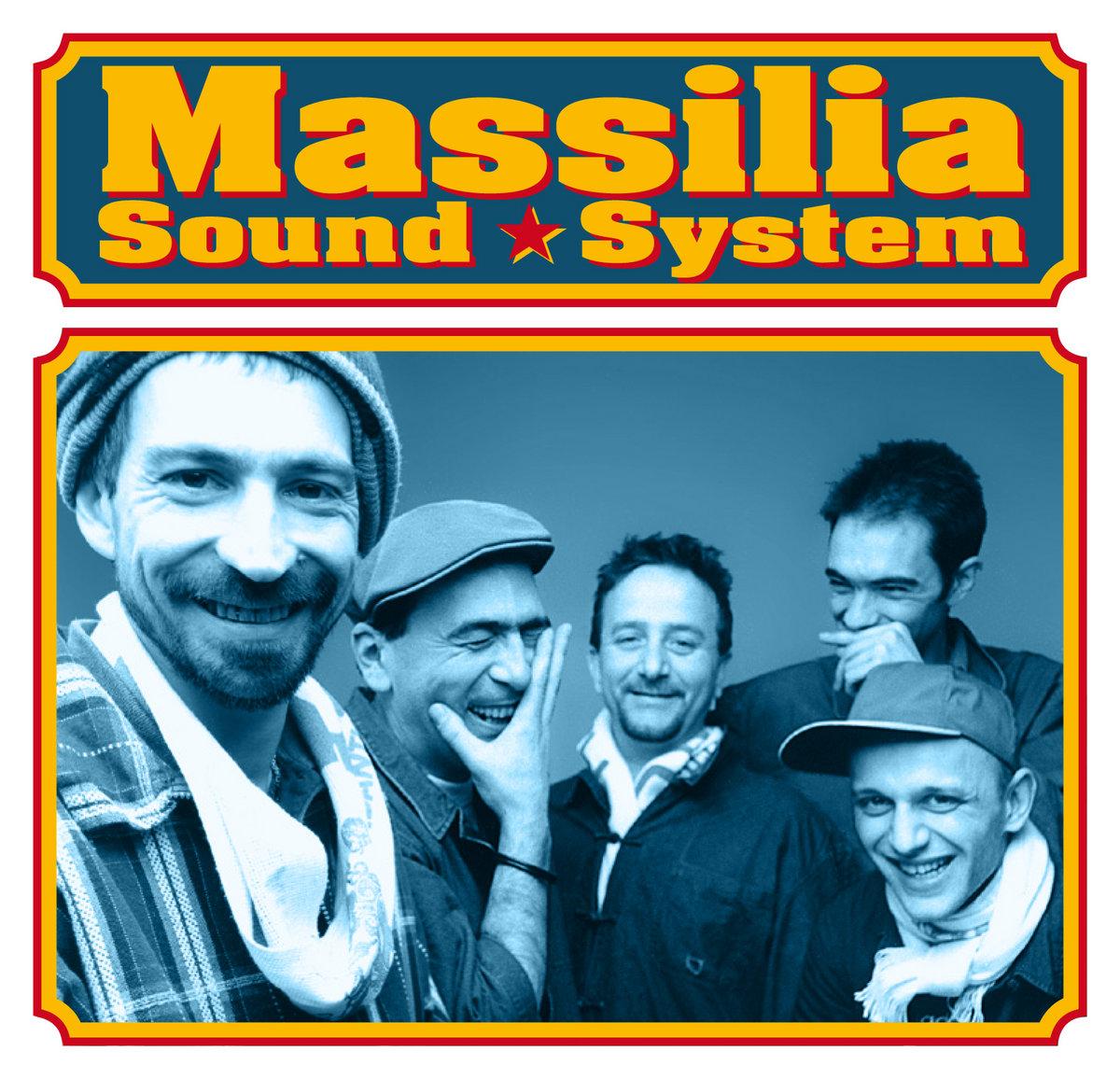 discographie massilia sound system